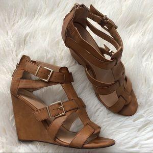 Express | Wedge sandal